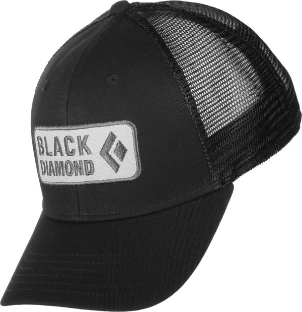 cdbcf915a11 BD Trucker Snapback Hat 2018 — Real Rocks Climbing shop school  rock  climbing courses